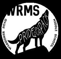 WRMS school logo