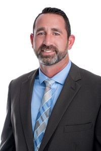 Chris Reed, RCS Director of Operations and Services